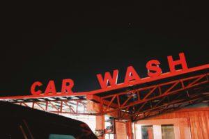 Auto waschen Berlin